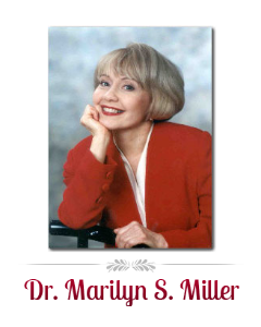 Dr Marilyn S Miller - Career Counselling - St. Clair, ON logo